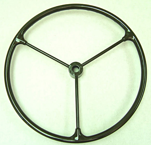 MB/GPW Steering Wheel